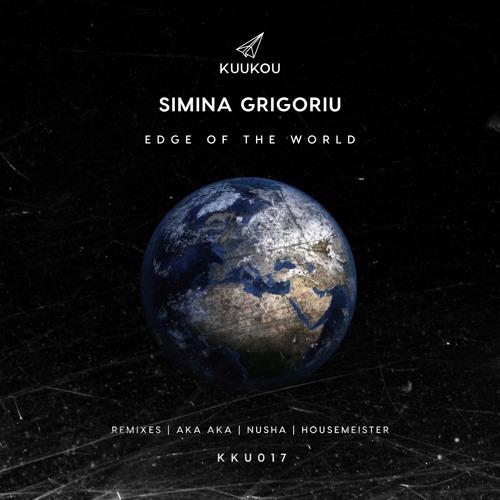 KKU017 - Simina Grigoriu - Edge Of The World (Housemeister Remix)