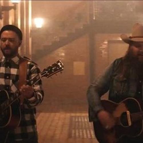 Justin Timberlake - Say Something - ft. Chris Stapleton