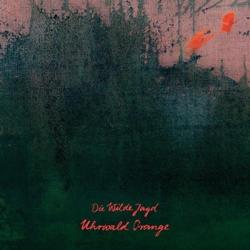 """Die Wilde Jagd """"Uhrwerk Orange"""". Album preview"""