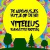 De Alpenzusjes - Hutje Op De Hei (Vitellus Karnastyle Bootleg)