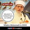 11. Milad Un Nabi Ka Paigham Aur Hazrat Ali A.s Ka Waqia | Dr Tahir ul Qadri