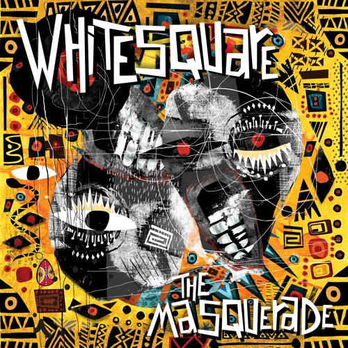 PREMIERE : Whitesquare - Solivagant [Gruuv] (deep-house)