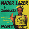 Major Lazer ft. Nasty C, Ice Prince, Patoranking & Jidenna - Particula [Jugglerz Remix]