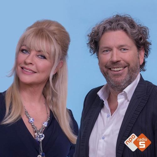 Interview met Stephen Emmer in De Max! op NPO Radio 5 (2018-01-23)