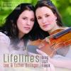 RCD1007 - Duo Birringer - Violin Sonata No. 1 in F major, Op. 8, 1st Movement - Grieg