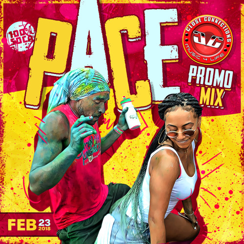 Pace Promo 2018