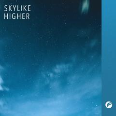 Skylike - Higher