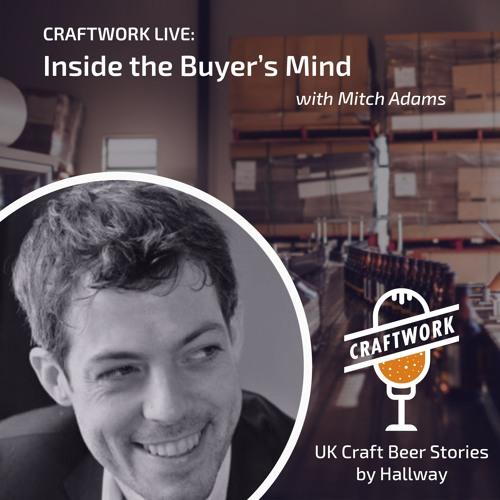 Craftwork Live: Inside the Buyer's Mind with Mitch Adams