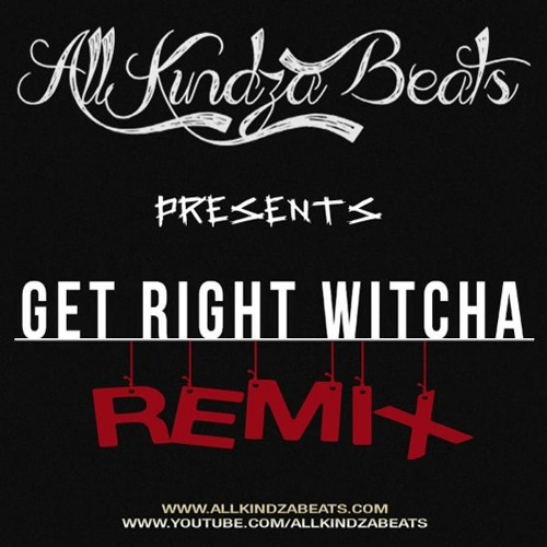 Migos - Get Right Witcha (AKB Remix)