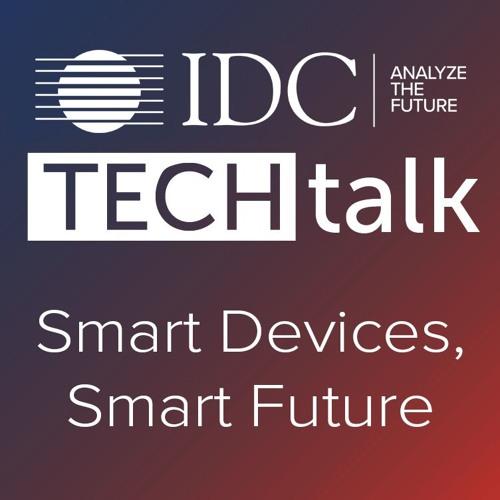 Episode #17 - Smart Devices, Smart Future