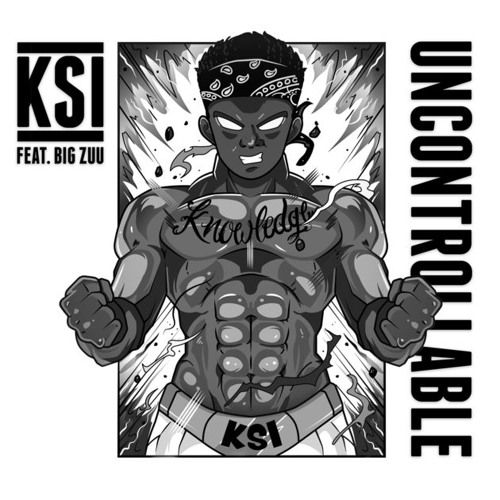 UNCONTROLLABLE Ft Big Zuu By BlindEar's