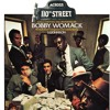 Bobby Womack & JJ Johnson  - Across 110TH Street (Franka Edit)