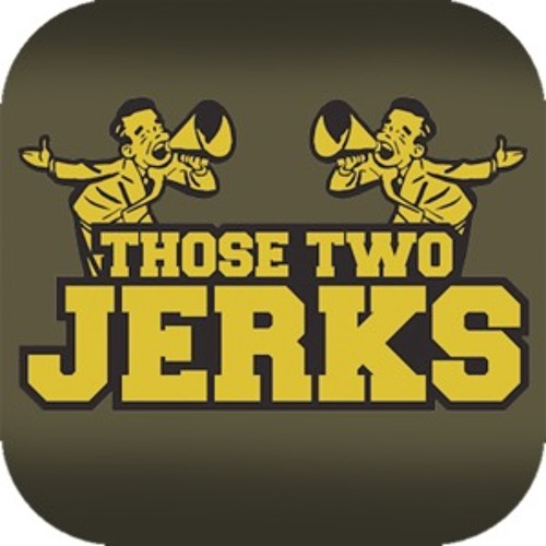 Those Two Jerks 127: New Hall of Famers, the XFL Returns and Reboot-A-Palooza