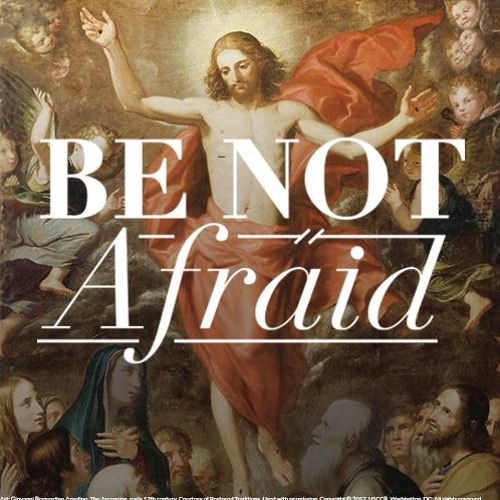 Be Not Afraid - 2018 Respect Life Contest