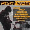 UK DRILL MIX 2018 (Headie One - K Trap - Am & Skengdo plus more)