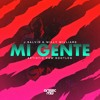 J Balvin, Willy William - Mi Gente (Artistic Raw Bootleg) [FREE DOWNLOAD]