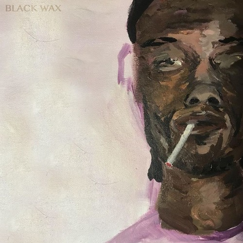HUEY BRISS & NIKO BEATS - BLACK WAX