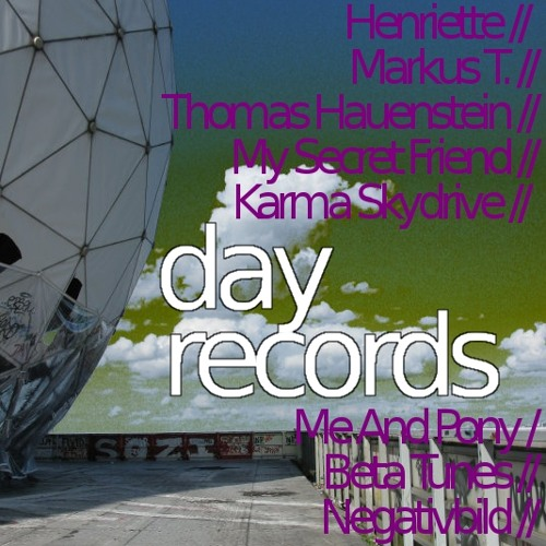 Day Records Podcast 2012