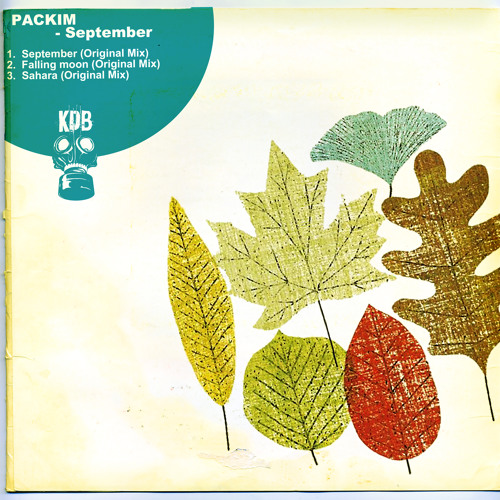 Packim - September [KDB126D]