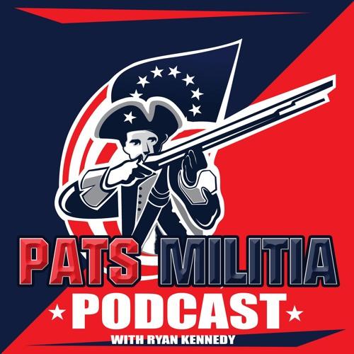 Pats Militia Ep. 013: Super Bowl Live Cast-4 Days out