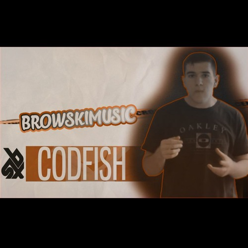 Codfish - Beatbox (Browskimusic Remix)
