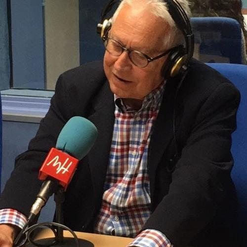 Entrevista REC Radio - Fernando Delgado - 5/12/17