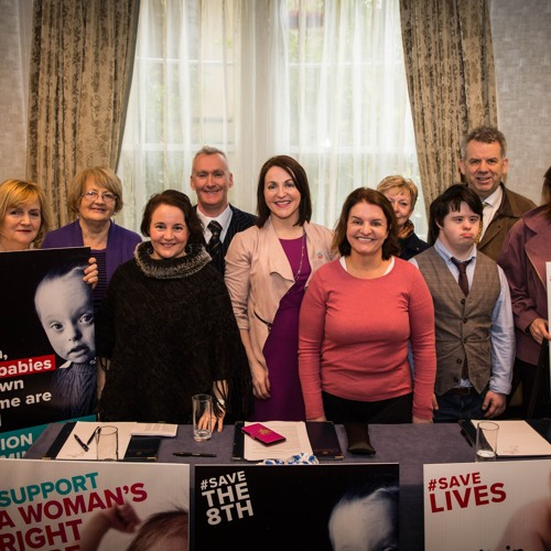 Niamh Uí Bhriain was on the DriveTime discussing the Save Campaign on 30January2018