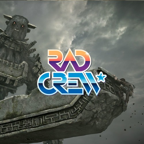 Rad Crew S15E05: Monster Hunter og magiske Shadow of the Colossus