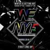 Ivan Gomez Podcast #9 WE Party New Year Festival 2017-2018 Promo Set