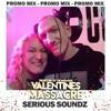This Is Bounce x #ACDIG - Valentines Massacre Part 3 - Serious Soundz Promo Mix