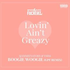 Sjammienators & Ysiss - Boogie Woogie (GPF Remix)