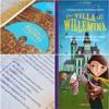 Villa Willemina Luisterboek