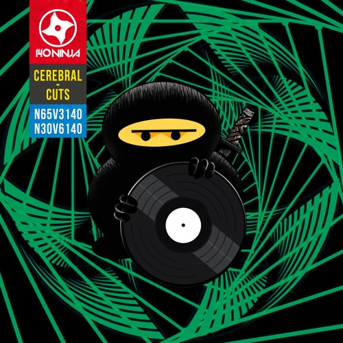 Cerebral-Cuts - N65V3140/N30V6140 EP - 140NINJA011 - Preview