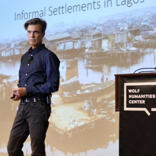 Ashley Dawson and Daniel Aldana Cohen • Urban Life in the Era of Climate Change