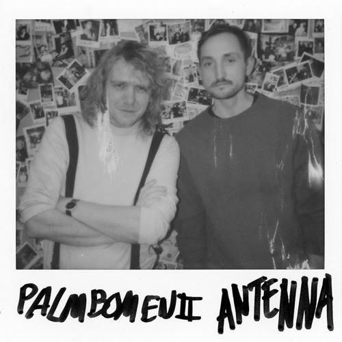BIS Radio Show #923 with Palmbomen II & Antenna