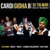 Cardi Gidha B