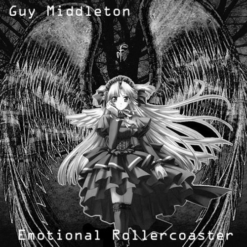 Emotional Rollercoaster - Electronic set, from house to Techno.