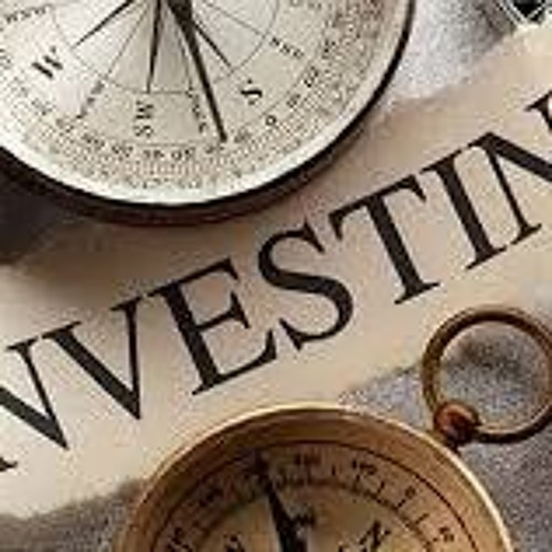 2018-02-04 Investing For The Future with Lorenzo Newsome, Jr. & Ed Fulbright