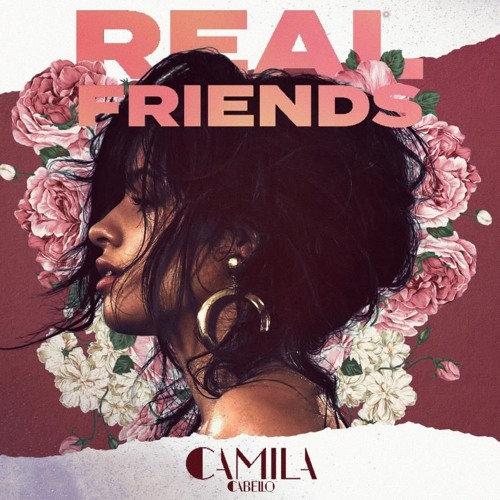 Thumbnail Camila Cabello Real Friends Vince Remix Aek11 Remake