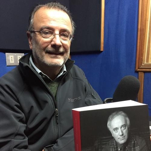 Entrevista a Eduardo Guerrero - Una amistad de insomnes teatrales