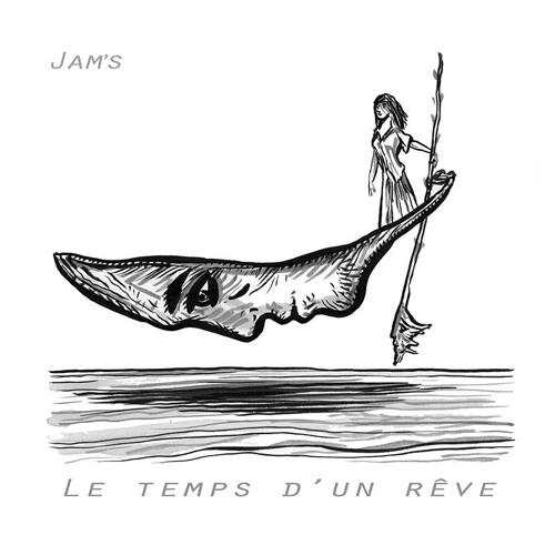[51bts055] Jam's: Le Temps d'un Rêve