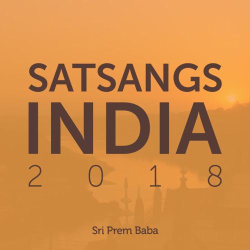 Satsangs India 2018 Season