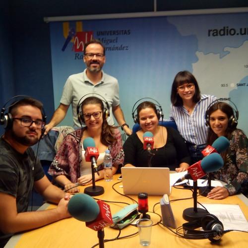 Entrevista REC Radio - Miguel Carvajal y el Diccionario del Cliché - 19/12/17