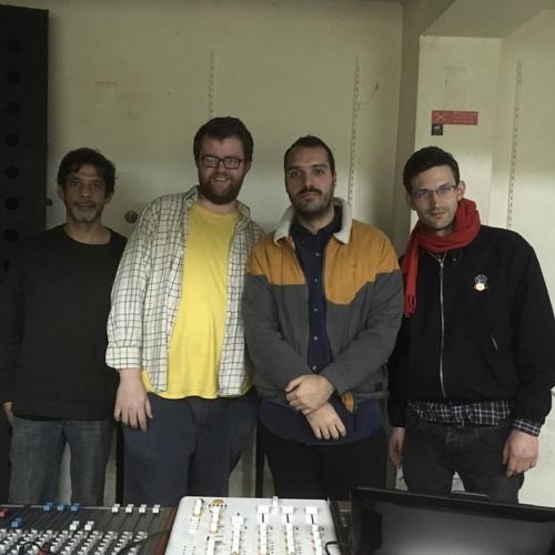 15/01/18 - Loose Lips w/Rastronaut (Enchufada), Moreno Ácido, Aqob & Max Dade