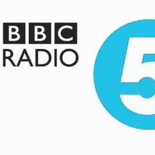 Hotel Scarface on BBC Radio