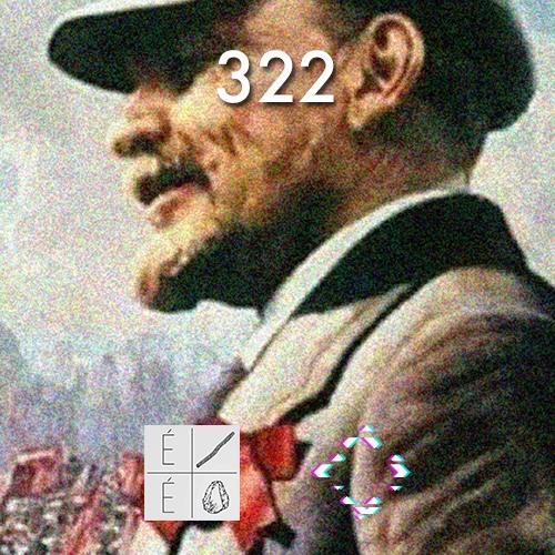 AntiCast 322 – Os 100 Anos da Revolução Russa [EPEP 32]