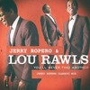 """Jerry Ropero & Lou Rawls """"You´ll Never Find"""" (Jerry Ropero Classic Mix)"""