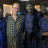 Ep #11 with Bideew Bou Bess, superstars from Senegal