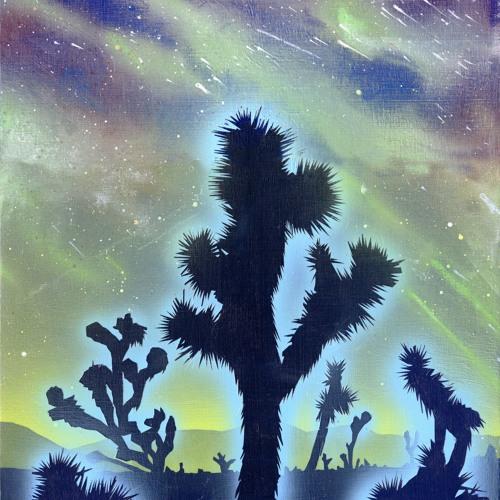Desert Song (a lullaby)