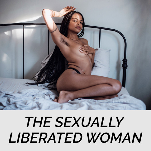 Ep. 18: How To Find Sexual Liberation After Trauma